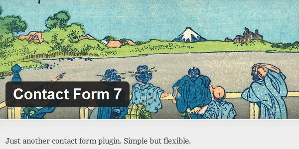 Formulrio de contato no wordpress usando contact form 7 formulrio de contato no wordpress usando contact form 7 fandeluxe Images